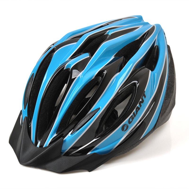 Genuine giant GIANT one-piece riding helmet bicycle road bike helmet riding equipment