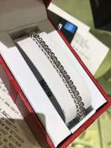 Macys counters 50 points diamond bracelet 1 2 carats us direct mail 1580