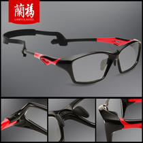 Баскетбольные очки для наружного спорта глаза могут быть оснащены близорукими мужскими сверхлегкими футбольными профессиональными противотуманными очками с полной рамкой