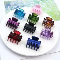 Hairpin Korea small grab clip simple banghai clip hairclip top clip clip ear small clip clip hair accessories