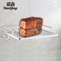 Microwave rack wall hanging genuine plus thick heart space aluminum kitchen pendant placement Oven branch shelf