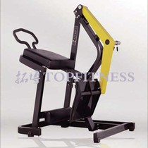Bumblebee fitness equipment maintenance-free leg trainer 擡 leg Hummer fitness equipment special price