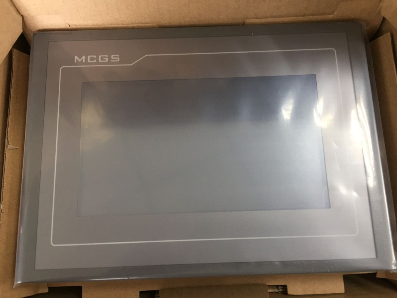 Genuine authentic Kunlun pass state MCGS7 inch touch screen TPC7062KX TX KT TD Ti K 1061Ti