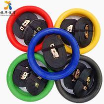Handsome Ring Fitness Home ABS Hoop Primer up Fitness hoop reinforced hoop childrens hoop