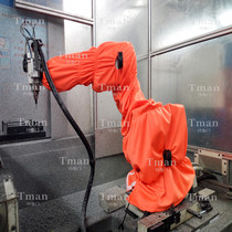 Truman industrial robot protective clothing manufacturers details telephone