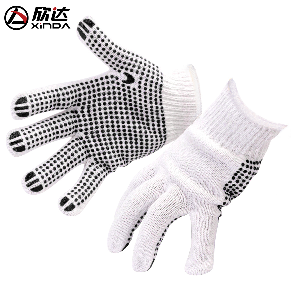 Xinda/xinda outdoor non-slip gloves protective gloves wear mountaineering gloves downhill disposable gloves