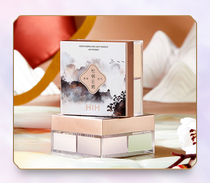 (Cola recommended)HIH Water sense soft light four-color air powder