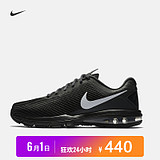 Nike耐克官方NIKE AIR MAX FULL RIDE TR1.5男子气垫训练鞋869633