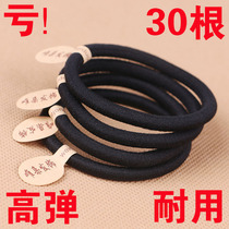 В южнокорейском 髮 высокоупругое кольцо с 髮 швами черной резинкой 髮髮 и 髮 отделкой