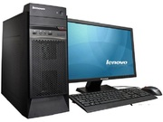 The new Lenovo Qitian M4500, ThinkCentre M8200T commercial desktop host household tax office