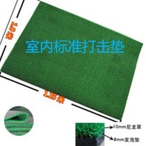 New Golf strike Pad Golf Practice Mat Golf Practice Supplies Golf mat