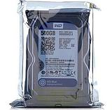 WD500G Western Digital desktop hard drive