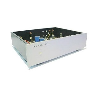 LITE RITTER GA 31A TOP AMPLIFIER MM/MC VACUUM TUBE BILE DUCT POWER AMPLIFIER