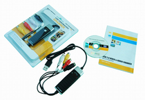 Video Splicing Card Video Recording Card USB2.0 Video Acquisition Card Hardware-level Video Acquisition Card