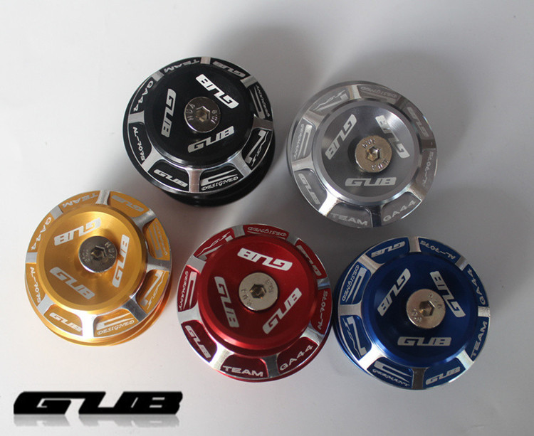 Gub Team GA44 CNC Colour Built-in Bearing Peilin Bowl Group Mountain Bike Built-in