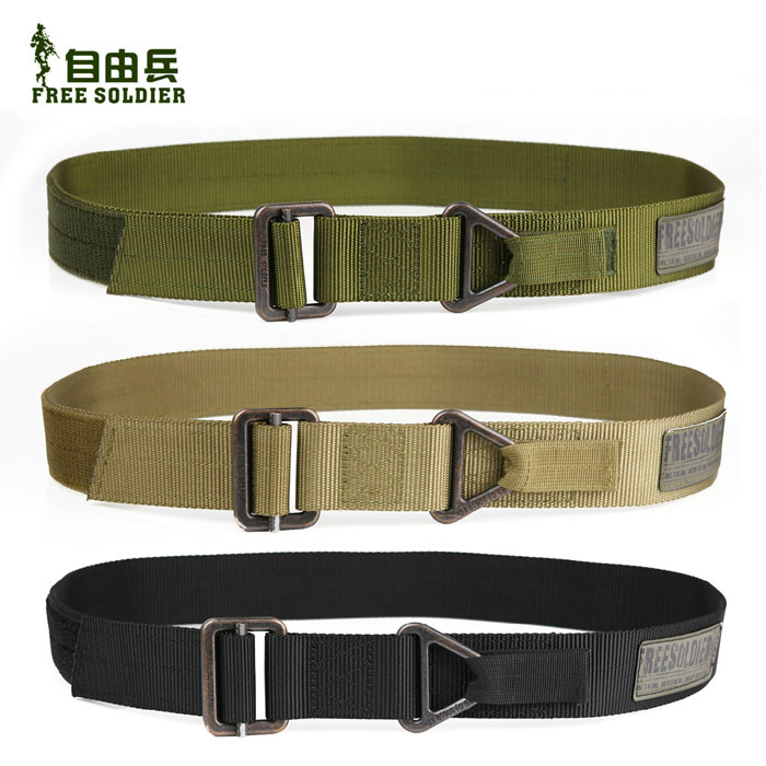cheap Purchase china agnet Free outdoor tactical belt girdle