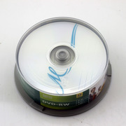 Ritek DVD-RW 4.7G CD rewritable disc blank space optical disc DVD CD discs