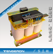 Factory Direct Selling SBK-5KVA Auto-Coupled Three-Phase Transformer 5000W | 380V 220V Special Order | Aluminum 5KW