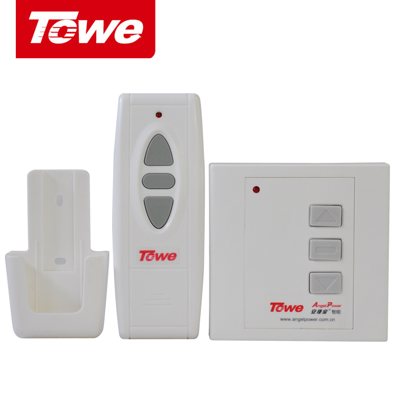 TOWE is the same as electric curtain remote control elevator switch controller projector curtain remote controller