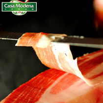 Casamodina Spain Imports Ham Serrano ham whole to bone ham 6kg