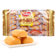 Tmall supermarket Daliyuan French buns (fragrant milk flavor) 400g/ leisure snacks