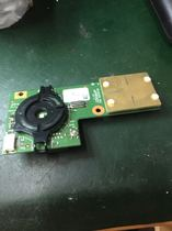 Disassembly XBOX360 host Switch board.