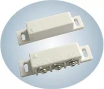 Wave/3-wire gate magnetic switch/normally open and closed type/gate magnetic signal output cooperates with alarm host.