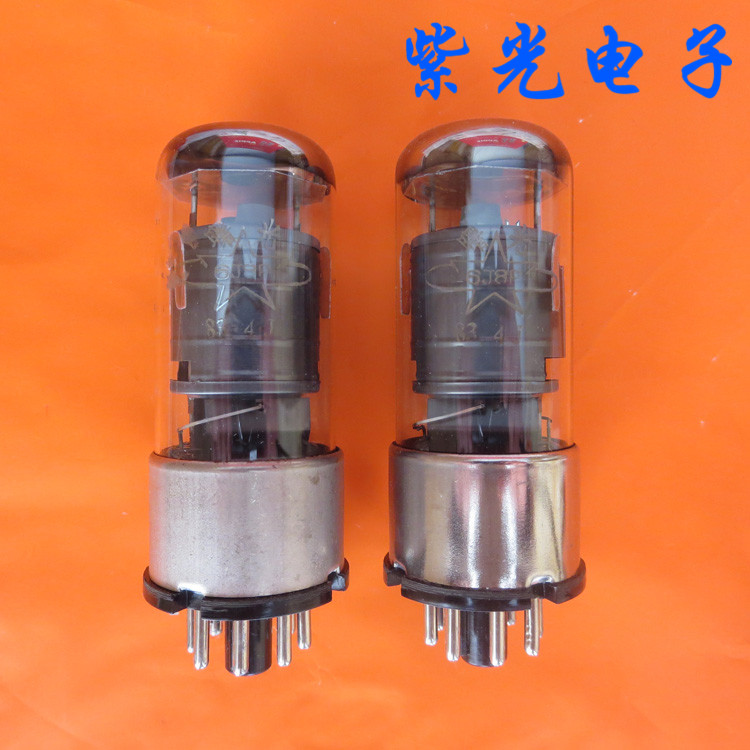 The new product Dawn brand 6J8P tube direct generation 6 meters 8 6sj7 tube