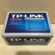 TP-LINK TL-SF1005+ 5 port Ethernet switch 4 port network switch shunt deconcentrator