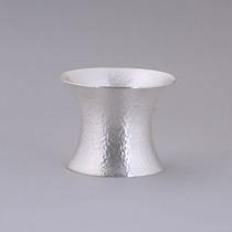 Серебряная подставка для чайного поддона серебряная подставка для чайного поддона серебряная подставка для чайного поддона ручной работы серебряная подставка для чайного поддона
