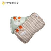 Donte Baby Pillow 2018 New baby Linen pillow male and female infant cartoon cute small pillow supplies