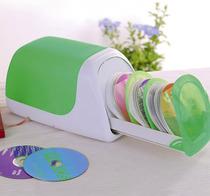 Locomotive automatiquement pop creative cd boîte 60-pièce CD boîte de rangement grand-capacité disque disque de stockage