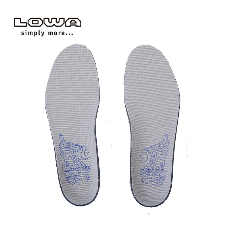New LOWA Women's Outdoor Original Insole/Multifunctional Insole L820009
