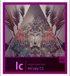 Adobe InCopy CC Genuine Software