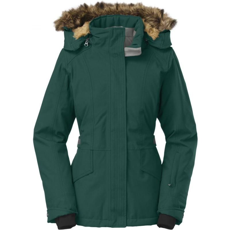 U.S. Direct Mail The NORTH FACE/North B5106T Winter Lower Collar and Hat Down Female