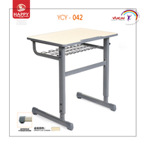 Yucai desks and chairs primary and secondary school students training desks and chairs high school students single desks and chairs School home Learning