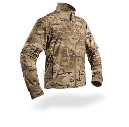 Spot US production Crye Precision FieldShell2 Soft shell war suit Second bird combat