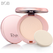 Tmall genuine! The high-end /BOB heart or Qing Yan flawless makeup bronzing powder moisturizing Concealer