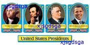 * BB набор US PRESIDENTS* BB группы президент США
