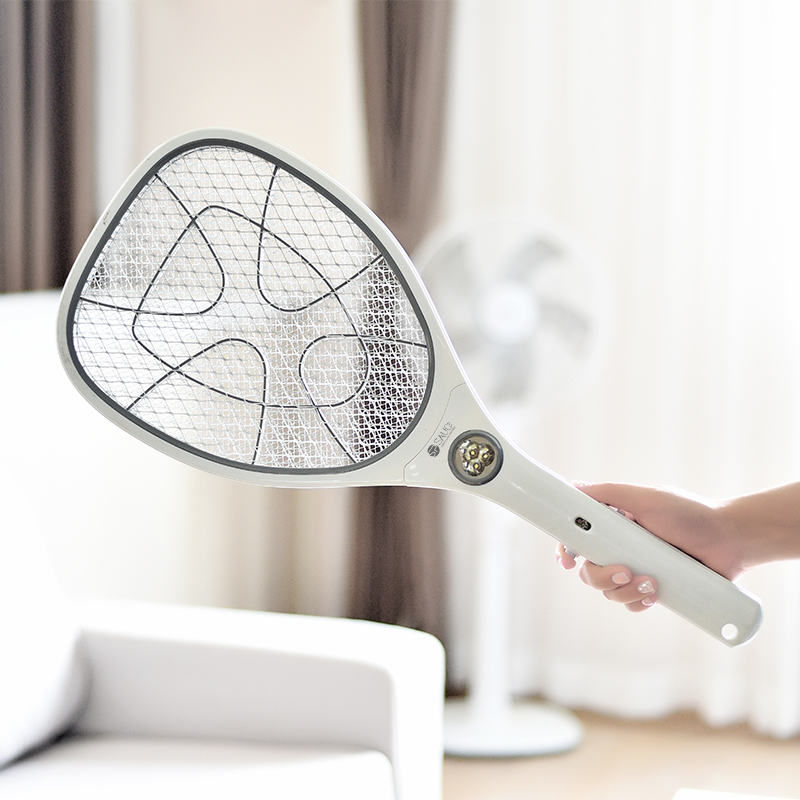 Japans electric mosquito beat rechargeable household fly fly mosquito incense electronic beat mosquito beat mosquito fly