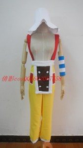 One Piece Usopp One Piece Anime Online Cosplay Costumes Wigs