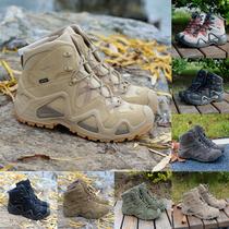 Lowa Zephyr GTX средний топ водонепроницаемые дышащие ботинки для пустыни походная обувь для пеших прогулок 310537 320537