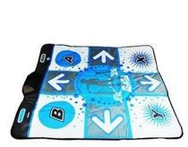 Wii single anti-skid dance blanket high foam cotton thickened bottom Dance Revolution game blanket support DDR full range
