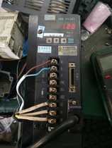 One Hour Maintenance of SBF-AL301/3A HSV-160-020 Servo Motor Driver in Huada Huazhong