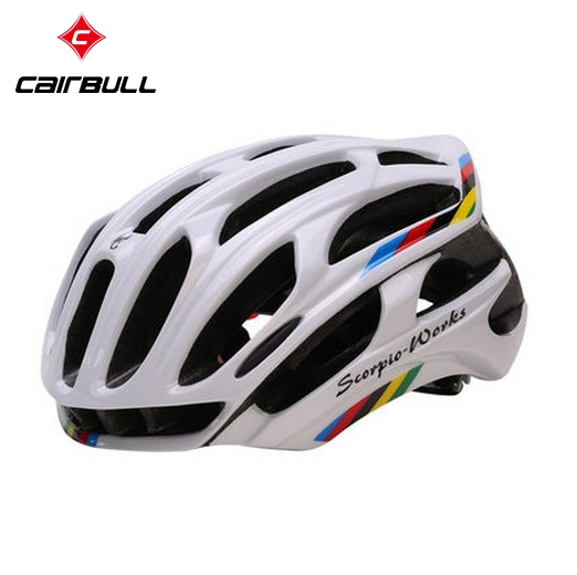 2018 Explosion models ultralight one-piece road mountain bike bicycle riding helmet sports helmet protective gear