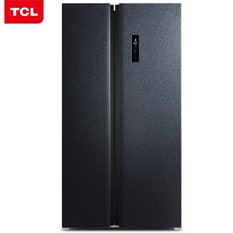 Dedicated to TCL BCD-646WPJD