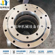 Manufacturers supply excavator turntability support small equipment bearing turntability support 500 bearings