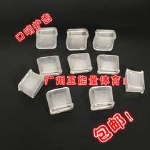 Dolphin Whistle Referee Whistle professional tooth sheath bite non-toxic tasteless silicone lip 9.9 Yuan 10 pcs