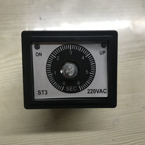 Four Angle ST3 foot sealing machine time relay ST3