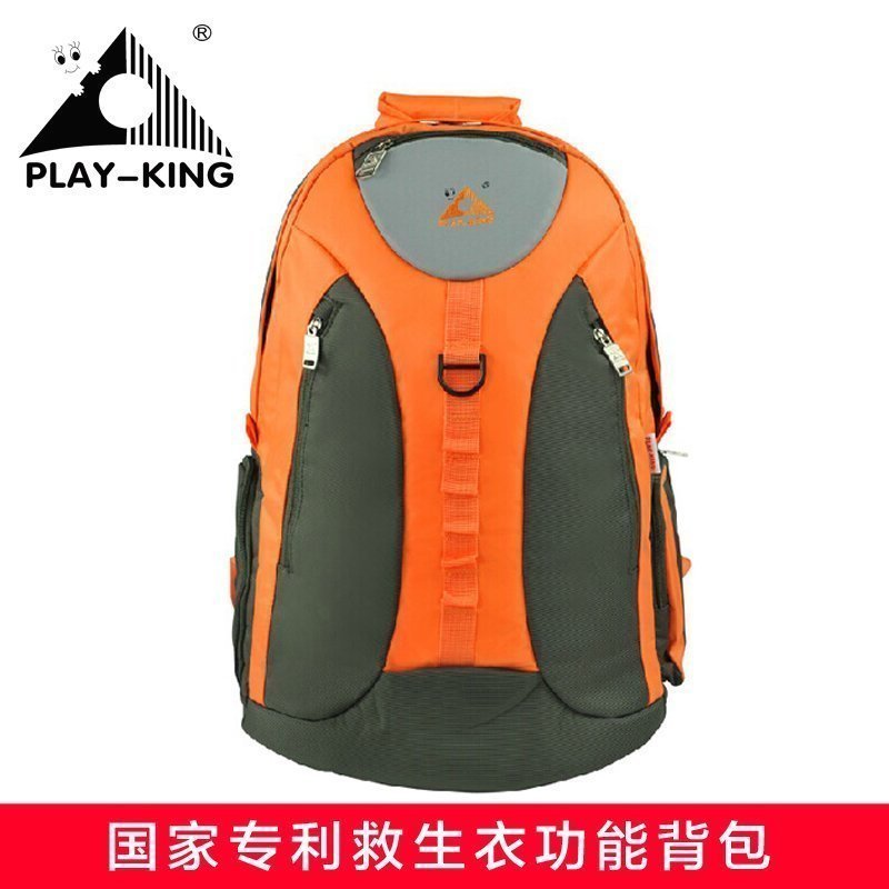 Swimming adult life jacket professional snorkeling outdoor shoulder bag children buoyancy life-saving backpack rafting bag fishing suit
